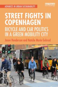 The Politics of Mobility in a Green Mobility City