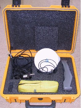 Trimble GeoXH box
