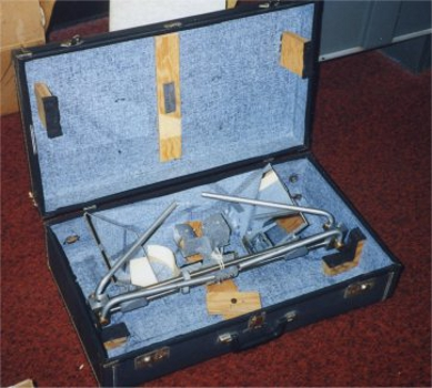 Mirror Stereoscope | Department of Geography & Environment
