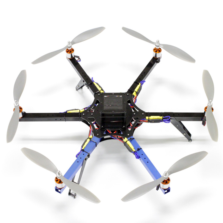 3DR Arducopter Hex