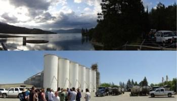 Water Resources Field trip to Central Valley pictures