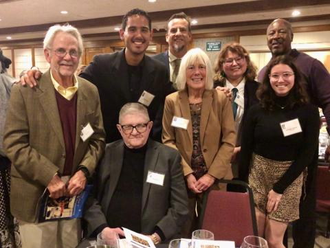 2019 CoSE Annual Donor Recognition & Scholarship Awards Dinner